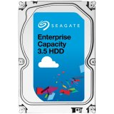 SEAGATE HDD Server Enterprise Capacity Secure - 4Kn (3.5' / 6TB / 256m/ SATA 6Gb/s/ 7200rpm)