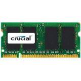 Crucial 2GB DDR2-800 SODIMM Memory for Mac