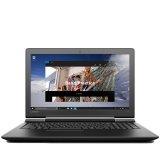 NB Lenovo IP 700-15, 15.6'' FHD IPS AG(1920x1080), I7-6700HQ (6MB, up to 3.5GHz), 8GB DDR4, 4GB NVIDIA GF GTX 950M, 1TB HDD+ 128GB SSD,WiFi/BT, 2xUSB 3.0,  1xUSB 2.0, HDMI, RJ-45, CR, No OS,White, 2Y