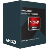 AMD CPU Godavari Athlon X4 870K (3.9/4.1GHz Boost,4MB,95W,FM2+, with quiet cooler) box, Black Edition