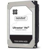HDD Server HGST Ultrastar HE10 (3.5'', 8TB, 256MB, 7200 RPM, SATA 6Gb/s ULTRA 4KN SE). SKU: 0F27507