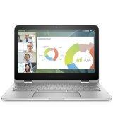 NB HP Specre Pro x360 G2, 13.3'' QHD(2560x1440) Touch, i5-6200(3MB, up to 2.8GHz), 8GB  DDR3, 256 SSD M.2 SATA, Intel HD Graphics 520, 3x USB 3.0  mini DP, HDMI, CR, WiFi/BT, Win 10 Pro, Silver, 1Y
