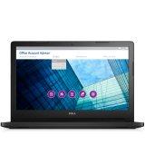 DELL Notebook Latitude 3560,15.6'HD(1366x768)Anti-glare,Intel i5-5200U(2.2Ghz,3MB cache),8GB DDR3L,1TB SATA 5.400, HD 5500,WiFi 802.11 2x2 AGN+BT4.1,Cam,Mic,HDMI,VGA,USB2.0,2xUSB3.0,RJ-45,CR,TPM,6cell 66W/HR Bat.,HR keyb.,Win7 64bit(Win10 DVD),3Y NBD