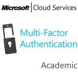 MICROSOFT Azure MultiFactor Authentication, VL Subs., Cloud, Single Language, 1 user, 1 year