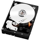 HDD Desktop WD Red (3.5', 8TB, 128MB, 5400 RPM Class, SATA 6 Gb/s)