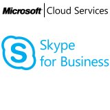 MICROSOFT Skype, Business, VL Subs., Cloud, Single Language, 1 user, 1 month