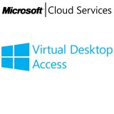 MICROSOFT Virtual Desktop Access, VL Subs., Windows, Cloud, 1 device, 1 month