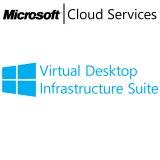 MICROSOFT Virtual Desktop Infrastructure Suite, VL Subs., PC, Single Language, 1 device, 1 month