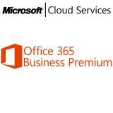 MICROSOFT Office 365 Premium, Business, VL Subs., Cloud, Single Language, 1 user, 1 month