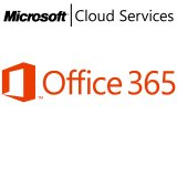 MICROSOFT Office 365, VL Subs., Windows, Cloud, All Languages, 1 user, 1 month