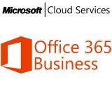 MICROSOFT Office 365, Business, VL Subs., Cloud, Single Language, 1 user, 1 month