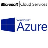 MICROSOFT Azure Subscription Services, VL Subs., Cloud, 1 user, 1 month