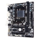 GIGABYTE Main Board Desktop AMD A88X (SFM2+, DDR3, LAN,DVI/VGA,USB3.1/USB3.0/USB2.0,SATA III,RAID,LAN) mATX Retail
