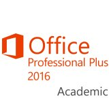 OfficeProPlus 2016 SNGL OLP NL Acdmc