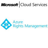 MICROSOFT Azure Rights Management Service Premium, VL Subs., Cloud, Single Language, 1 user, 1 year
