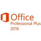 OfficeProPlus 2016 SNGL OLP NL