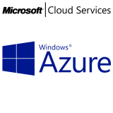 MICROSOFT Azure Subscription Services, VL Subs., Cloud, Single Language, 1 user, 1 year