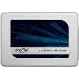 """CRUCIAL 750GB Crucial MX300 SATA 2.5"""" 7mmn (with 9.5mm adapter) SSD"""