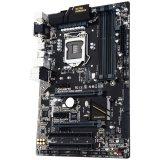GIGABYTE Main Board Desktop INTEL H170 (Socket LGA1151,4xDDR4,DVI/HDMI/VGA,1xPCIEX16/1xPCIEX4/2xPCIEX1/2xPCI,USB3.0/USB2.0, 6xSATA III/2xSATA Express/1x M.2 socket3,RAID,LAN) ATX retail