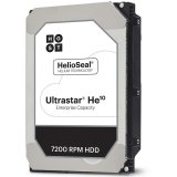 HDD Server HGST Ultrastar HE10 (3.5'', 10TB, 256MB, 7200 RPM, SAS 12Gb/s, 512E SE) SKU: 0F27354