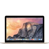 Apple MacBook with 12-inch Retina Display Gold (1.2GHz Dual-core Intel Core M Turbo Boost up to 2.6GHz, 8GB SDRAM, 512GB PCIe-based Flash Storage, Intel HD Graphics 5300, Force Touch, Backlit Keyboard (CRO) / User's Guide (CRO))