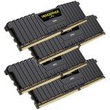CORSAIR Vengeance LPX 32GB (4x8GB) DDR4 DRAM 2133MHz C13 Memory Kit - Black