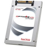 "SanDisk Optimus Ultra 2.5"" 600GB SAS SSDs, Read/Write: 550/540 MB/s, IOPS: 95K/40K, F.R.A.M.E., EverGuard Technology, DataGuard Technology, 25 DWPD"