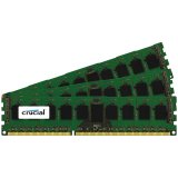 24GB Kit (8GBx3) DDR3 1866 MT/s (PC3-14900) SR x4 RDIMM 240p