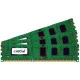 6GB Kit (2GBx3) DDR3L 1600 MT/s (PC3-12800)  SR x8 RDIMM 240p