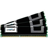 24GB Kit (8GBx3) DDR3 1866 MT/s (PC3-14900) DR x8 RDIMM 240p