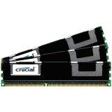 12GB Kit (4GBx3) DDR3 1866 MT/s (PC3-14900) DR x8 RDIMM 240p