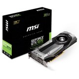 MSI Video Card GeForce GTX 1070 GDDR5X 8GB/256bit, PCI-E 3.0 x16,3DP, HDMI, DVI-D, Retail