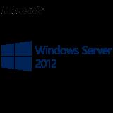 Windows Server CAL 2012 English 1pk DSP OEI 5 Clt User CAL