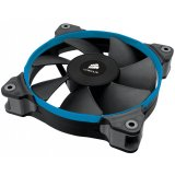 Corsair Fan, SP120 PWM High Pressure Fan, 120mm x 25mm, 4 pin, Single Pack