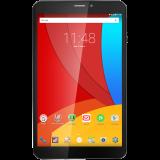 Prestigio Tablet MULTIPAD Wize 3508 4G, PMT3508_4G_D_BK, Single Standard-SIM, have call function, 8'' WXGA(800×1280)IPS, 1.3GHz quad core, Android 5.1, 1GB RAM+ 16GB ROM, 2MP front camera,5MP rear camera,4200mAh