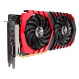 MSI Video Card AMD Radeon RX 470 GAMING GDDR5 4GB/256bit, 1242MHz/6600MHz, PCI-E 3.0 x16, 2xDP, 2xHDMI, DVI-D, Twin Frozr VI Cooler LED(Double Slot) Retail