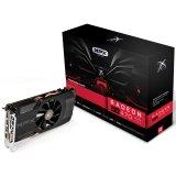 XFX Video Card AMD Radeon RX 470 GDDR5 4GB/256bit, 1226MHz/6600MHz, PCI-E 3.0 x16, HDMI, DVI-D, DP, VGA cooler (Double Slot), Backplate, Retail