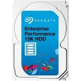 SEAGATE HDD Server Exos 15E900 4KN/512E  ( 2.5/ 900GB /SAS 12Gb/s/15000rpm)