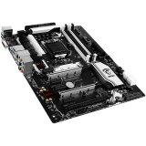 MSI Main Board Desktop Z170 (S1151,4xDDR4,MAx:3600, 3xPCI-Ex16,4xPCI-Ex1, USB3.1,USB2.0,6xSATA III,Raid,DVI,HDMI,GLAN, ) ATX Retail