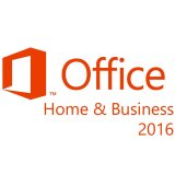 Microsoft Office Home and Business 2016 32-bit/x64 English P2 1 License Central / Eastern Europe Only DVD Emerging Market