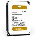 HDD Server WD Gold (3.5', 1TB, 128MB, 7200 RPM, SATA 6 Gb/s)
