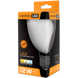 CANYON AE27FR12W230VN LED lamp, A60 shape, E27, 12W, 220-240V, 300°, 1103 lm, 4000K, Ra>80, 50000 h