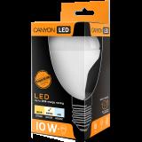 CANYON R63E27FR10W230VN LED lamp, R63 shape, E27, 10W, 220-240V, 120°, 880 lm, 4000K, Ra>80, 50000 h