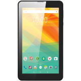 "Prestigio Tablet Wize 3147 3G, 7.0"" WSVGA(600*1024)TN, Dual Standard-SIM,have call function, 1.3GHz Quad-Core, Android 6.0, 1GB RAM+8GB ROM,0.3MP front camera, 2.0MP rear camera, 2800mAh battery"