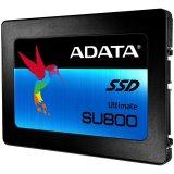 """ADATA SU800 256GB SSD, 2.5"""" 7mm, SATA 6 Gbit/s, Read/Write: 560 MB/s / 520 MB/s, Random Read/Write"""