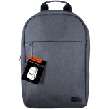 CANYON Super Slim Minimalistic Backpack for 15.6