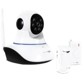 CANYON HD IP Camera with additional sensors