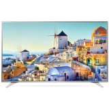 LG TV LED 43''(109cm) ,4K Ulta HD(3840x2160) , Smart TV webOS 3.0, 1200PMI, WLAN, HDMIx3 , USB 2.0 x2, DVB-T2,C,S,S2, 20W, Magic remote ready, Silver, 2Y