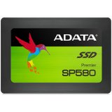 ADATA SP580SS3 120GB BLACK COLOR BOX