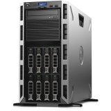 DELL EMC PowerEdge T430 Tower, 2S ,Intel Xeon E5-2620 v4 2.1GHz,20M Cache,8.0GT/s QPI,Turbo,HT,8C/16T, 8 x 3.5